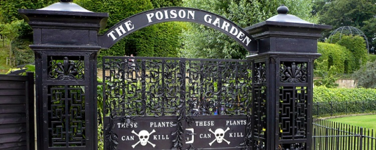 the-poison-garden-gates